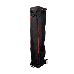 Heavy-Duty Rolling Bag for 15' Basic/Deluxe Tent