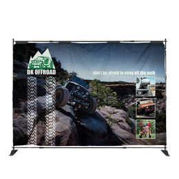 Tent Wall Backdrop Stand (Wall not included)