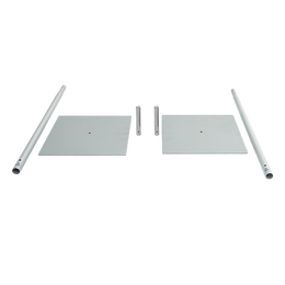 Backdrop Banner Stand Floor Extension Kit