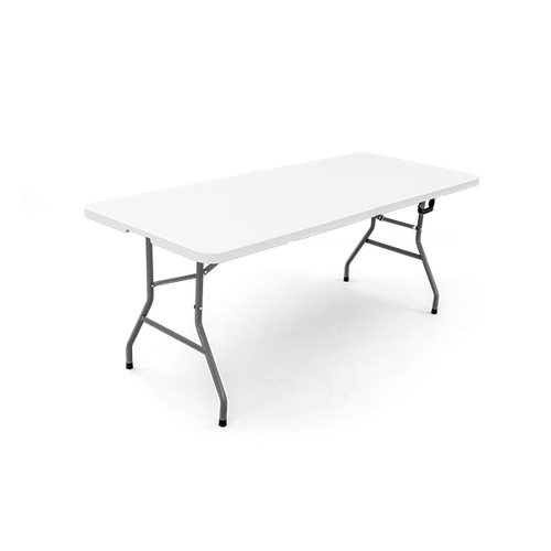 Foldable Table 6ft