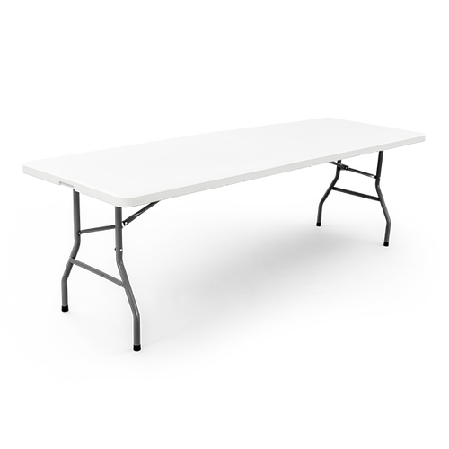 Foldable Table 8ft