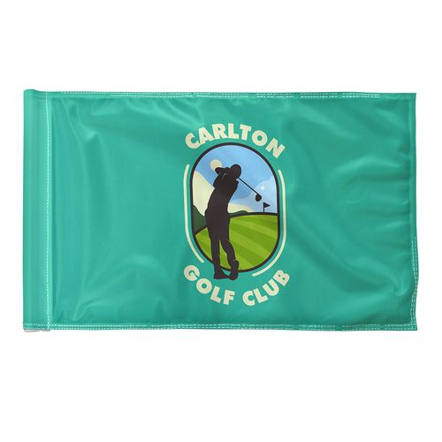 Custom Golf Flag