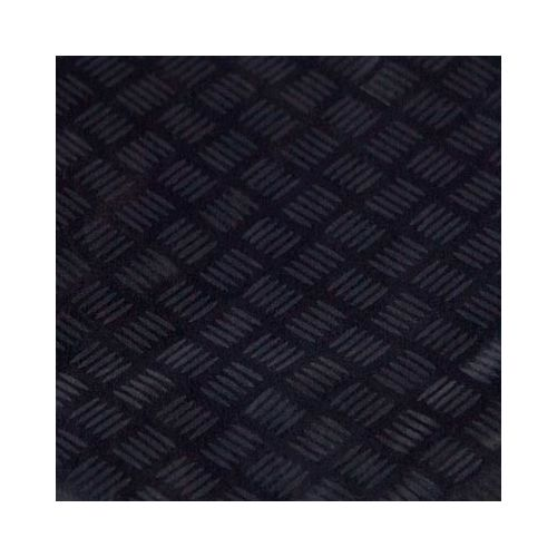 Black tent fabric compliments any tent design