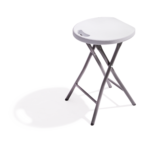Collapsible Folding Stool