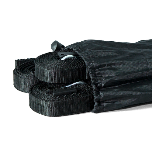 Nylon Webbing Tent Tie Downs with Bag