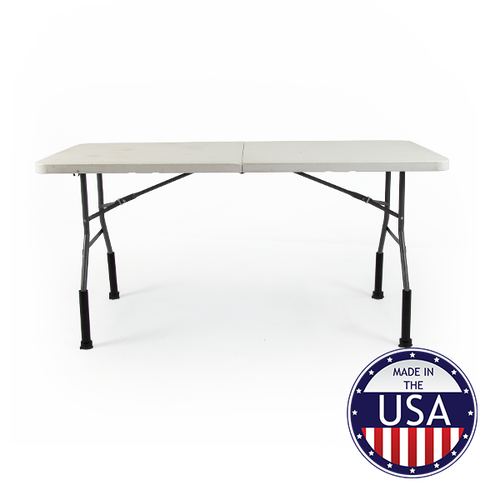 Table Risers are made in the USA