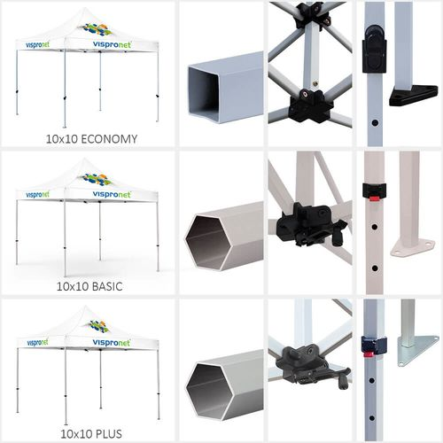 Tent Frame Overview
