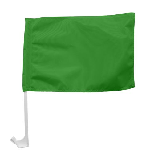 Solid Color Parade Flag