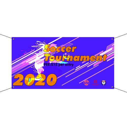 Soccer Banners