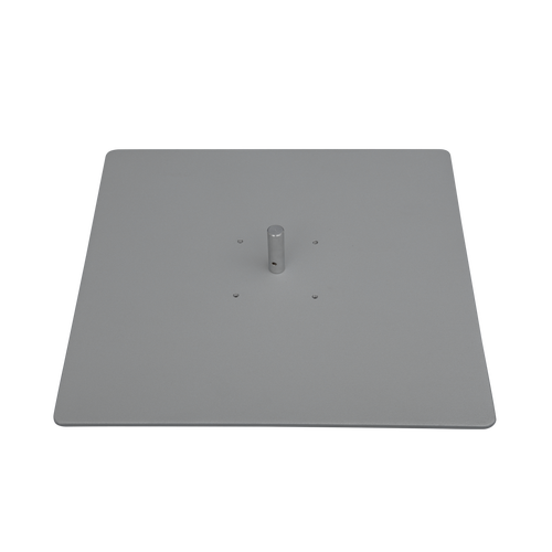"""Base Plate 16"""" x 16"""" with included Thorn"""