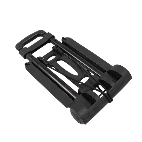 Collapsible for easy storage