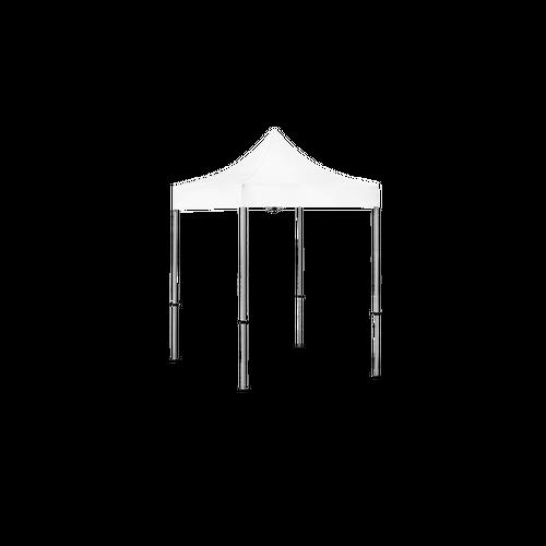 White Pop Up Tent 5 x 5